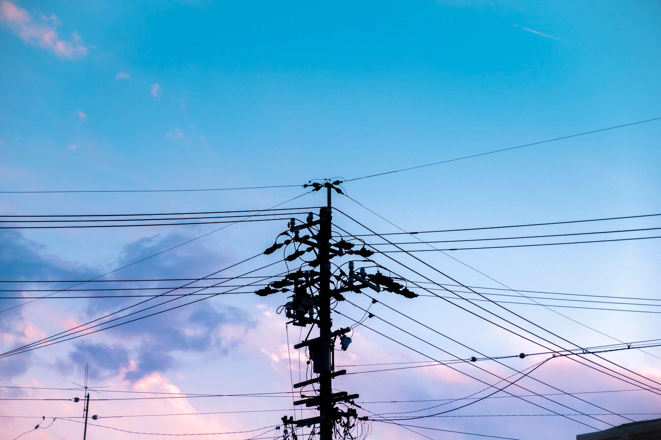 Recriação da comissão de arbitragem para uso dos postes ainda em andamento